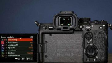 ลือสเปกกล้อง Sony A7IV เซนเซอร์ความละเอียด 30 ล้านพิกเซล วิดีโอ 4K/60fps 10-Bit 4:2:2
