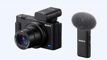 Sony เปิดตัวไมโครโฟนไร้สาย ECM-W2BT สำหรับสาย Vlog ต่อกล้องได้โดยตรงผ่าน MI Shoe