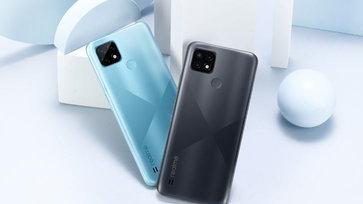 เผยโฉม realme C25 และ realme C21 สมาร์ทโฟนมาตรฐานระดับสากลรุ่นล่าสุด
