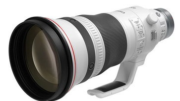 เปิดตัวเลนส์เทเลโฟโต Canon RF 400mm F/2.8L IS USM และ RF 600mm F/4L IS USM