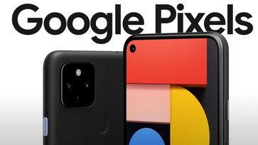 Google ทำภาพตัวอย่างรูปจากกล้อง Pixel 5a หลุดโดยไม่ตั้งใจ!