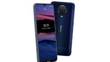 เปิดตัว Nokia G20 สมาร์ทโฟนรุ่นใหม่ล่าสุด ในราคาเริ่มต้นที่ 4,990 บาท