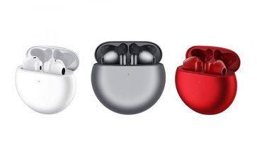Huawei FreeBuds 4 เปิดตัวแล้วมาพร้อมกับ ANC พร้อมกับ Kirin A1 Chip พร้อมกับระบบ Fast Charging