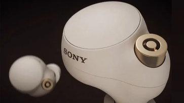 เผยคลิปโปรโมท Sony WF-1000XM4 ก่อนเปิดตัว โชว์ดีไซน์ตัวเครื่องแบบครบทุกมุม