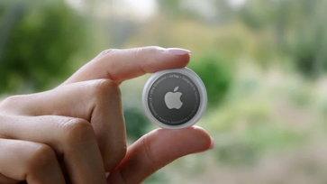 Apple วางจำหน่าย AirTag อุปกรณ์เสริมติดตามของรักของหวงเพื่อคนใช้ iOS ในประเทศไทยแล้ววันนี้