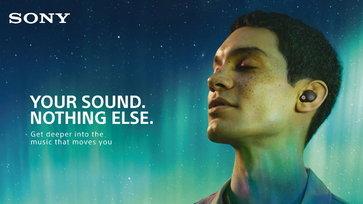โซนี่ไทยเปิดตัวหูฟังไร้สายแบบอินเอียร์ WF-1000XM4 ที่มาพร้อมระบบตัดเสียงรบกวนคุณภาพสูง