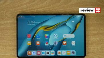 รีวิว Huawei MatePad Pro 10.8 Inch แม้จอเล็กกว่าแต่ได้สเปกแรงกว่าเดิม