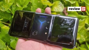 รีวิว Lenovo Legion Phone Duel 2 ที่สุดของมือถือเล่นเกม เพราะลูกเล่นครบเหมือนพกสูตรโกงไปทุกที่