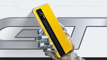 realme อาจจะจับมือกับ Kodak ในการพัฒนากล้องให้กับมือถือเรือธงรุ่นต่อไป