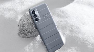 เปิดตัวแล้ว realme GT Master Edition มือถือเรือธงปรับลุกให้หรูหรา และขุมพลัง Snapdragon 778