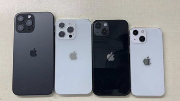 ลือ iPhone 13 จะมาพร้อมกับเทคโนโลยี Wi-Fi 6E ที่ได้ทั้งความเร็วสูง และระยะครอบคลุมเยอะขึ้น