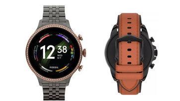 ชมหน้าตาแรกของ Fossil Gen 6 เลือกใช้ขุมพลัง Snapdragon 4100+ ใช้ Wear OS 3 ก่อนเปิดตัว