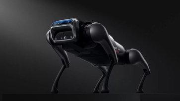 อย่างขิง Xiaomi เปิดตัว CyberDog หมาหุ่นยนต์ประจำบ้าน (ที่หน้าตาคุ้น ๆ อยู่)