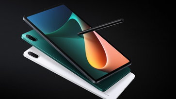 เปิดตัว Xiaomi Pad 5 Series มาพร้อมกับ หน้าจอ 11 นิ้วสีสันสวย และ ชิปแรงมาก