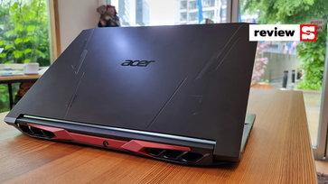 รีวิว Acer Nitro 5 (AN515-57-74ZT) คอมพิวเตอร์สายเล่นเกมสเปกแรง ราคาประหยัด