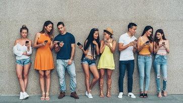 ผลการศึกษาชี้คนไทยสูงวัยเป็นมิตรกับเทคโนโลยีเพิ่มขึ้น