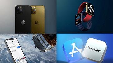 หลุดส่งท้าย เผยรายละเอียด iPhone 13, Apple Watch Series 7 และ AirPods 3 ก่อนเปิดตัวอังคารหน้า