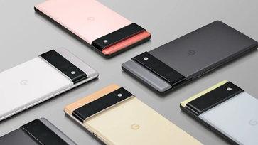 Google ปล่อยทีเซอร์ภาพภาพสมาร์ตโฟน Pixel 6 บนอินสตาแกรม : อาจเปิดตัว 19 ต.ค. นี้