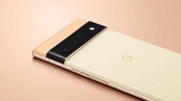 หลุดผลทดสอบ Google Pixel 6 Pro บน Geekbench