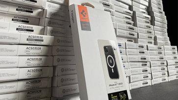 """รีบไปไหน!! Spigen ผู้ผลิตเคส เผยโฉมดีไซน์ """"iPhone 13"""" ก่อนการเปิดตัวคืน 14 ก.ย. นี้"""