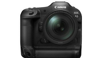 แคนนอน เปิดตัว Canon EOS R3 ที่สุดแห่งเทคโนโลยีบนกล้องมิเรอร์เลสฟูลเฟรม