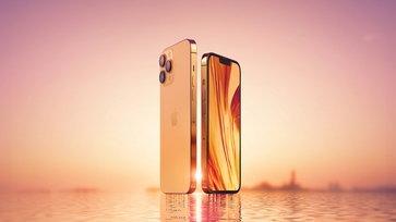 เรียกน้ำย่อยด้วยภาพ iPhone 13 Pro Concept Render ก่อนเปิดตัว