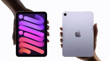 พบข้อมูล RAM ของ iPad Mini Gen 6 ให้มากกว่าเดิมถึง 4GB