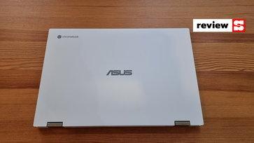 รีวิว ASUS Chromebook Flip CX5 คอมพิวเตอร์ในระบบ Chrome OS ที่ทำงานและเรียนง่ายได้ทุกที่