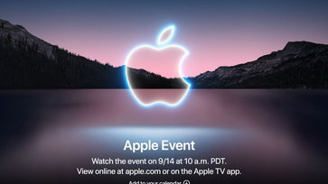 Apple ส่งบัตรเชิญชมงาน California Streaming ในวันที่ 14 กันยายน คาด เปิดตัว iPhone 13