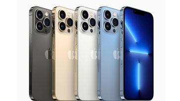 เผยผลทดสอบ iPhone 13 Pro Max รองรับกำลังชาร์จไฟสูงสุด 27W และรุ่น Pro ปกติรองรับที่ 23W