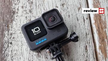 รีวิว GoPro Hero 10 Black การพัฒนาครั้งที 10 ของกล้องในรูปแบบ Action Camera แห่งปี