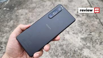 รีวิว Sony Xperia 1 III ไม่ได้มีดีที่โทร แต่มันสามารถถ่ายภาพได้สวยทุกรูปแบบ