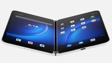 เปิดตัว Surface Duo 2 มือถือพับได้ขุมพลัง Snapdragon 888 กล้องหลัง 3 ตัว สไตล์ Microsoft