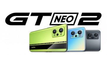 """หลุดราคา """"realme GT Neo2"""" จากฝั่งยุโรป"""