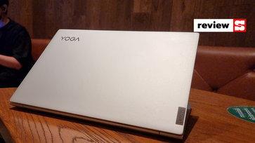 แกะกล่องพรีวิว Lenovo Yoga Slim 7 คอมพิวเตอร์บางเฉียบกับความสมบูรณ์แบบก่อนประกาศราคาในไทย