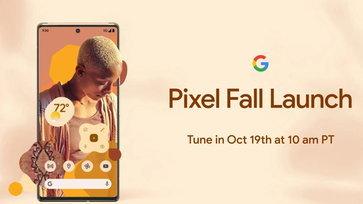 Pixel 6 มาแน่!! คืน 19 ตุลาคมนี้ เที่ยงคืนตรง เรือธงรุ่นใหม่ พร้อมชิปสุดพิเศษจาก Google
