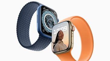 Apple Watch Series 7 พร้อมให้สั่งซื้อได้ตั้งแต่วันศุกร์ที่ 8 ตุลาคม