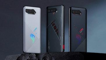 เปิดรายชื่อการอัปเกรด Android 12 ของ ASUS และ ROG Phone รุ่นไหนได้บ้าง