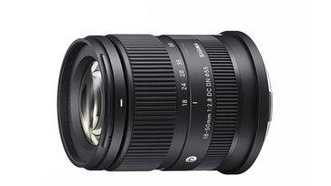 เปิดตัว SIGMA 18-50mm F2.8 DC DN l Contemporary เมาท์ Sony E และ L-mount