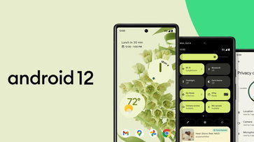 Android 12 เปิดให้อัปเดตได้แล้ววันนี้