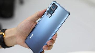 เปิดตัวvivo X50, X50ProและX50 Pro+เรือธงเน้นกล้องพร้อมเทคโนโลยีGimballในมือถือสายจริงจัง