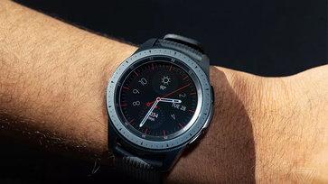 หลุด! ภาพ Samsung Galaxy Watch 3 ถูกเผยแพร่บนโลกออนไลน์ หลังสเปกหลุดเพียง 1 อาทิตย์