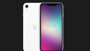 ลือ iPhone SE 2022 จะมีรูปร่างคล้าย iPhone XR ขอบจอบางลง และเปลี่ยนมาใช้ Face ID