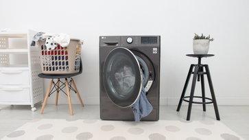 ทำความรู้จักกับเทคโนโลยีใหม่ของเครื่องซักผ้า LG พร้อมจบทุกปัญหา ด้วยปุ่มเพียงปุ่มเดียว