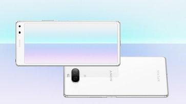 SonyเผยโฉมXperia 8 Liteมือถือเปลี่ยนสเปกแต่คงดีไซน์แบบXperia 10รุ่นเดิม