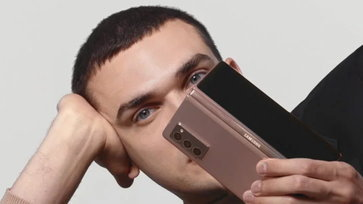 Samsung ใจดี! ยกหมัดเด็ด Z Fold2 ลง Galaxy Fold รุ่นเก่า