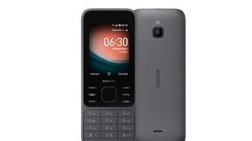 HMD Global เปิดตัวมือถือล่าสุด Nokia 6300 4G และ Nokia 8000 4G