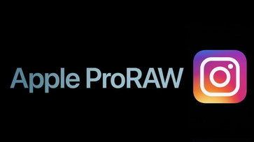 Instagram รองรับการอัปโหลดภาพ ProRAW จาก iPhone 12 Pro