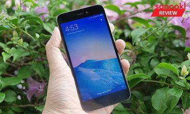 รีวิว Xiaomi Redmi 5A มือถือทรงพลังเล็กและสเปคดี ในราคาไม่เกิน 3 พันบาท
