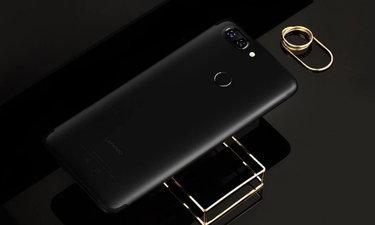 เปิดตัว Lenovo S5 สมาร์ทโฟนระดับกลางที่มีดีไซน์สุดเรียบหรู!